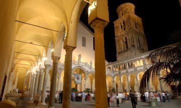Historic Urban Landscape workshop Salerno