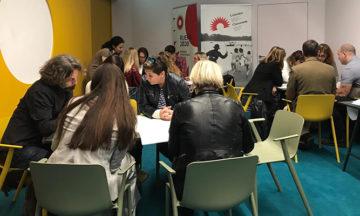Heritage Innovation Partnership #2 Rijeka