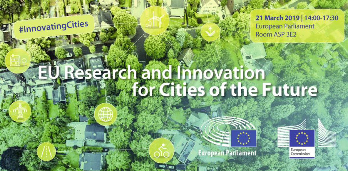 EU Research and Innovation for Cities of the Future