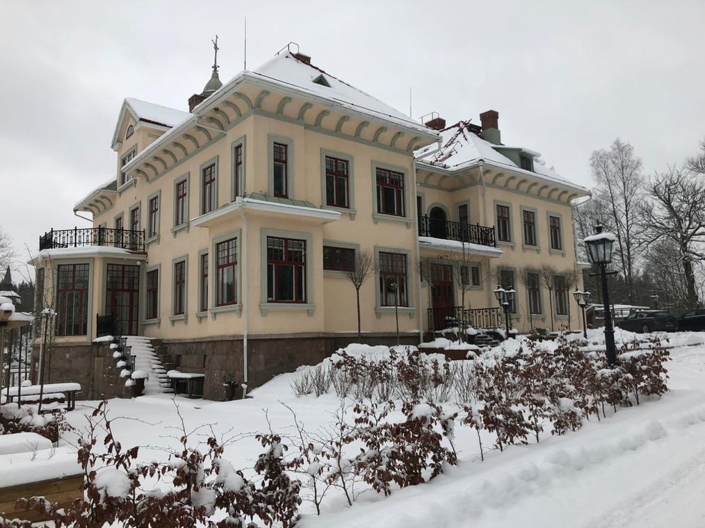 Heritage Innovation Partnership #2 Västra Götaland Region