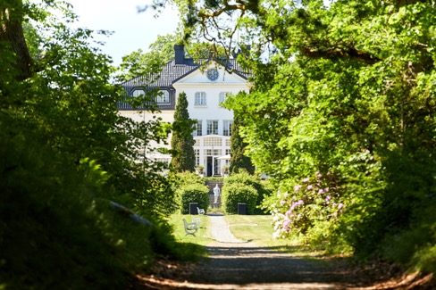 Circular reuse of rural industrial heritage in Sweden
