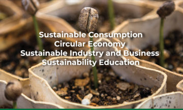 "Participation of CLIC project to the 19th European Roundtable for Sustainable Consumption and Production (ERSCP) ""Circular Europe for Sustainability: Design, Production and Consumption"