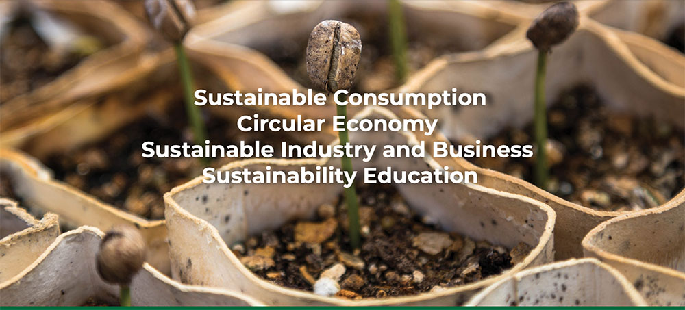Circular Europe for Sustainability: Design, Production and Consumption