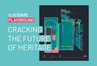 CLIC session at ILUCIDARE Playground: Intrinsic value of cultural heritage as driver for heritage-led entrepreneurship