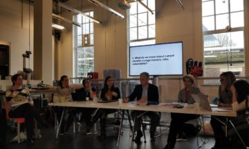 CLIC at Heritage and the Sustainable Development Goals in Delft