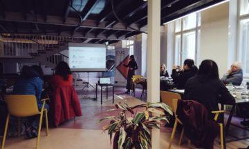 Peer Review Meeting #2 in Rijeka