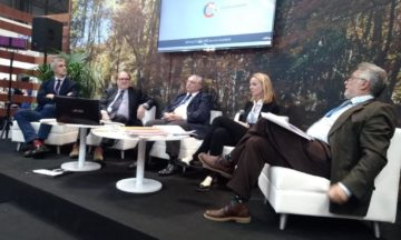 Participation of CLIC project to the UN Climate Change Conference