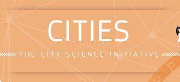 City Science Initiative workshop on Circular Economy