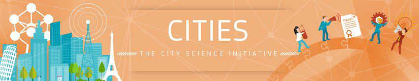 City Science Initiative workshop on Circular Economy