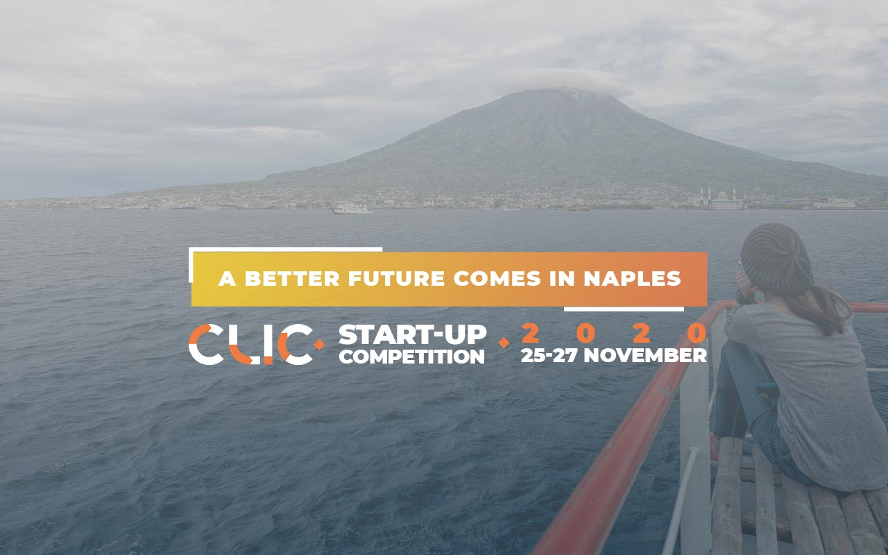 Spread your talent with CLIC Startup Competition