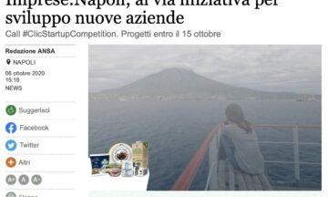 Imprese: Napoli; al via iniziativa per sviluppo nuove aziende
