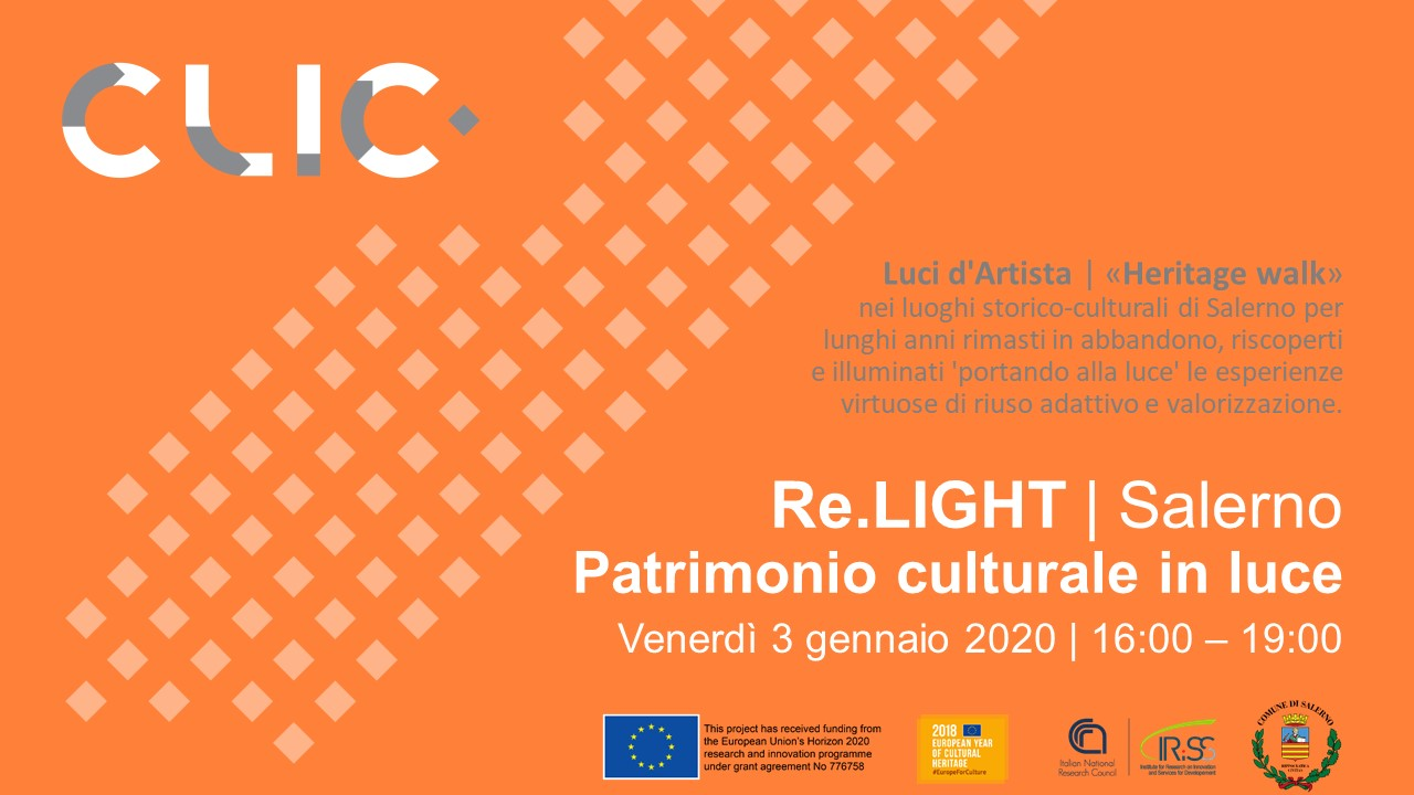 """Re.LIGHT 