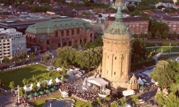 CLIC participation at 9th European Conference on Sustainable Cities and Towns: Mannheim 2020