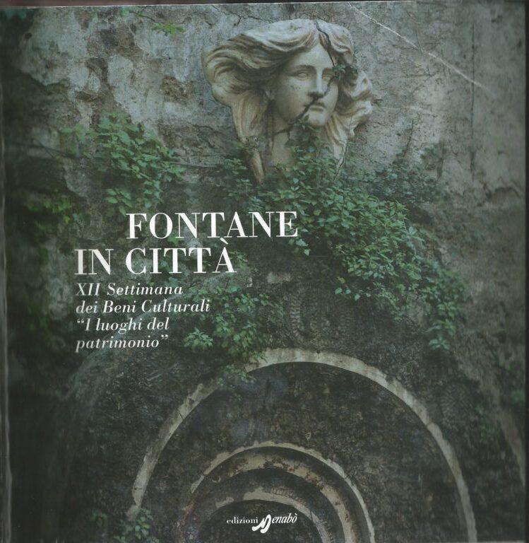 FONTANE IN CITTA'
