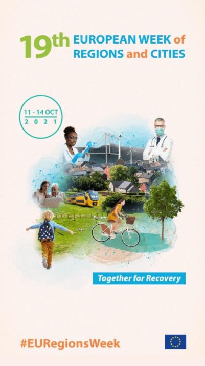 19th European Week of Regions and Cities
